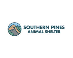 Southern Pines Animal Shelter logo