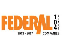 Federal Companies logo