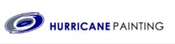 Hurricane Painting and Sandblasting logo