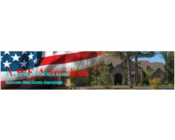 A.R.E.A. Services logo