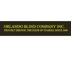 Orlando Blind Company, Inc logo