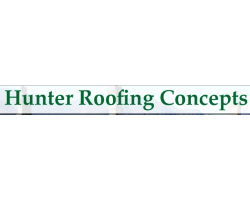 Hunter Roofing Concepts, Inc. logo