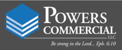 Powers, LLC logo