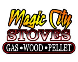 Magic City Stoves logo