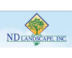ND Landscape logo