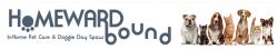 Homeward Bound Inc. logo