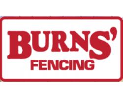 E. A. Burns' Fencing, Inc. logo