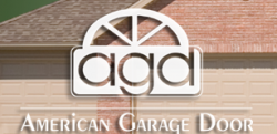 American Garage Door LLC logo