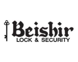 Beishir Lock & Security logo