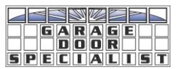 Garage Doors Raleigh, NC logo