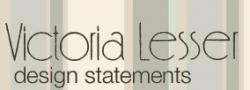Vitoria Lesser Inc. logo
