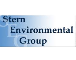 Stern Environmental logo