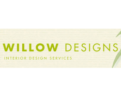 The Willow Designs logo