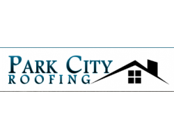Park City Roofing logo