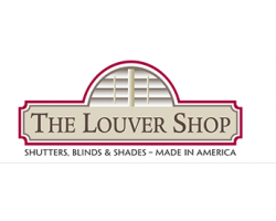The Louver Shop Mobile logo