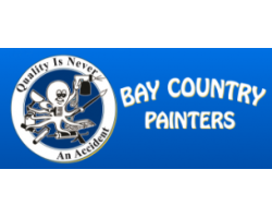 Bay Country Painters of Maryland logo