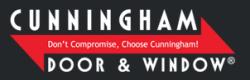 Cunningham Overhead Door & Windows logo