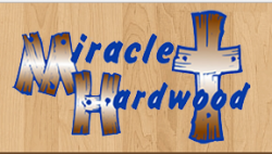 Miracle Hardwood logo
