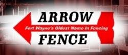 Arrow Fence logo