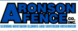 Aronson Fence Company, Inc logo