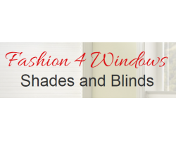 Fashion 4 Windows logo