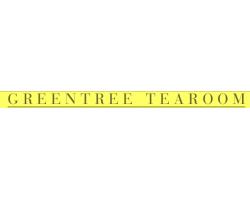 Greentree Antiques & Tearoom logo