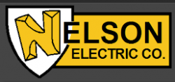 Nelson Electric Co logo