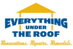 Everything Under the Roof logo