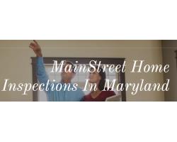 Main Street Home Inspections logo