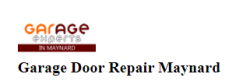 Garage Door Repair Maynard logo