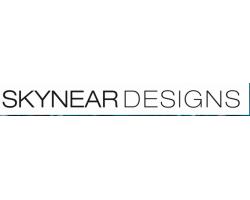 SKYNEAR DESIGNS GALLERY logo