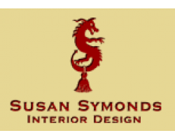 SUSAN SYMONDS INTERIOR DESIGN LLC logo