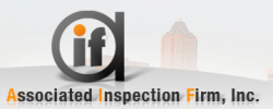 Associated Inspection Firm logo
