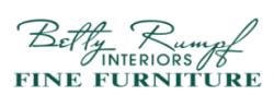 Betty Rumpf Interiors logo