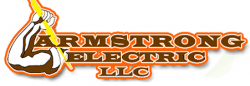 Armstrong Electric LLC logo