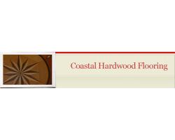 Coastal Hardwood Flooring logo