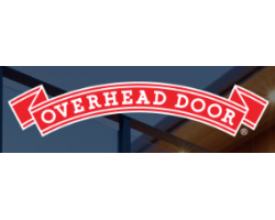 Overhead Door Company of Washington, DC logo