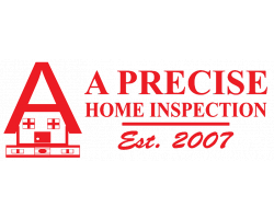 A Precise Home Inspection logo