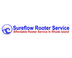 Sureflow Rooter Service Amd Drain Cleaning logo