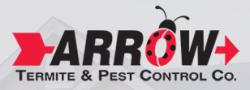 Arrow Termite & Pest Control logo