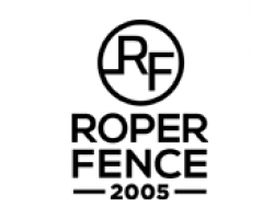 Roper Fence logo