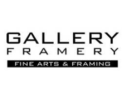 Gallery Framery logo