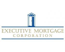 Executive Mortgage Corporation logo
