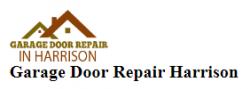 Garage Door Repair Harrison logo