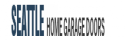Seattle Home Garage Doors logo