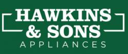 Hawkins & Sons Inc logo