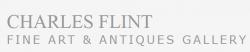 Charles Flint Art & Antiques logo