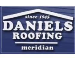 Dixon's Roofing logo