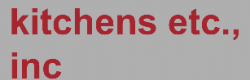 Kitchens Etc., Inc. logo