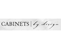 Cabinets By Design logo
